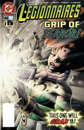 Legionnaires (1993-) #46