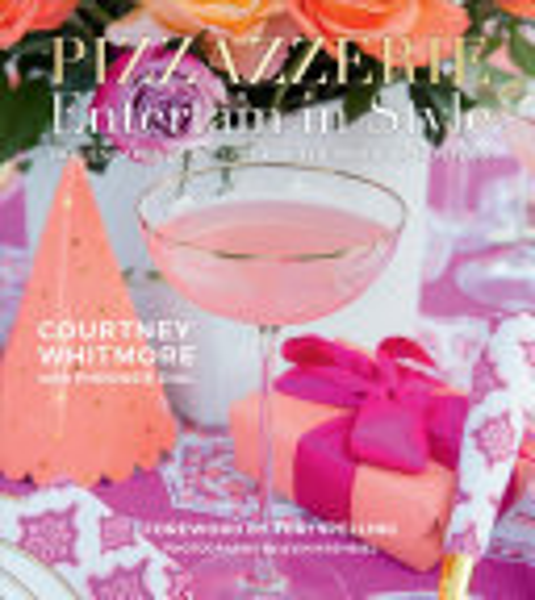 Download Pizzazzerie Book