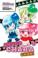 Shugo Chara Chan  PDF