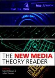 The New Media Theory Reader PDF