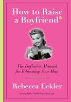 How to Raise a Boyfriend PDF