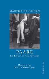Paare: Ein Reigen in vier Novellen, Ausgabe 2