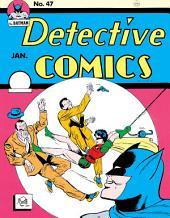 Detective Comics (1937-) #47
