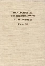 Handschriften der Dombibliothek zu Hildesheim  T  Hs 700 1050  St  God  Nr  1 51  Ps 1 6  J 23 95 PDF