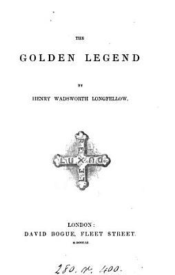 The Golden Legend PDF