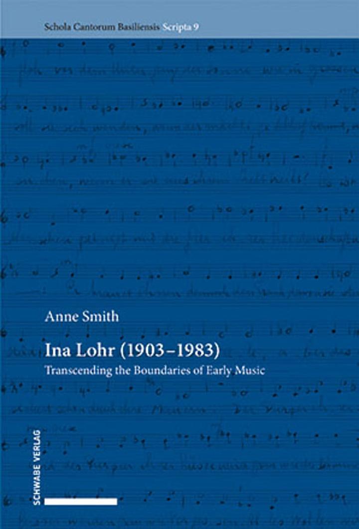 Ina Lohr (1903-1983)