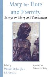 Mary For Time And Eternity Book PDF