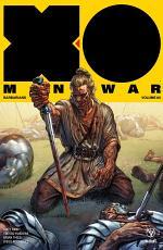 X-O Manowar (2017) Vol. 5: Barbarians TPB