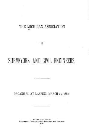 The Michigan Engineers  Annual PDF