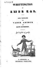 Whittington en zijne kat: eene vertelling van vader Arthur aan zijne kinderen