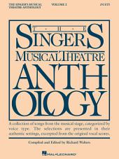 Singer's Musical Theatre Anthology Duets: Volume 2