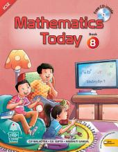 Mathematics Today-8 (ICSE)