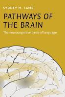 Pathways of the Brain PDF
