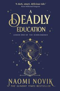 A Deadly Education Book