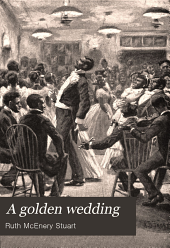A golden wedding: and other tales
