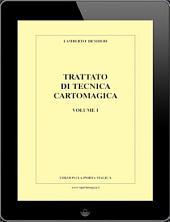 TRATTATO DI TECNICA CARTOMAGICA VOL. 1