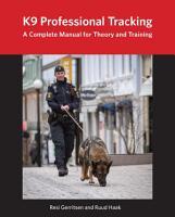 K9 Professional Tracking PDF