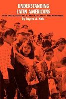 Understanding Latin Americans PDF