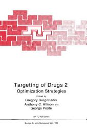 Targeting of Drugs 2: Optimization Strategies