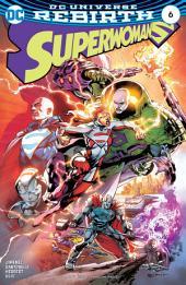 Superwoman (2016-) #6