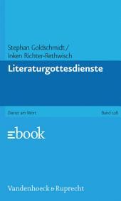 Literaturgottesdienste