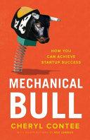 Download Mechanical Bull Book