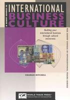 A Short Course in International Business Culture PDF
