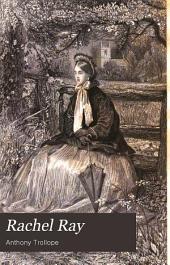 Rachel Ray: A Novel