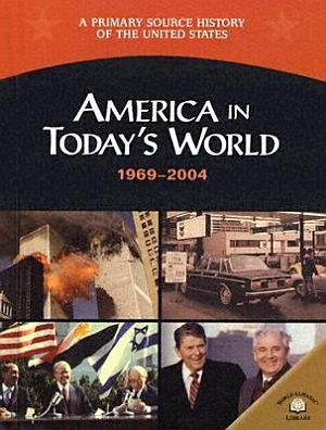 America in Today s World  1969   2004  PDF