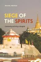 Siege of the Spirits PDF