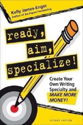 Ready  Aim  Specialize