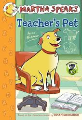 Martha Speaks: Teacher's Pet