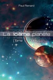 Nubiru: Saga de science-fiction