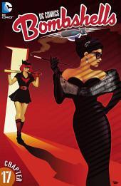 DC Comics: Bombshells (2015-) #17