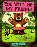 You Will Be My Friend  Book