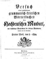 Von L   Scha PDF
