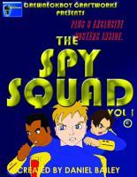 The Spy Squad PDF