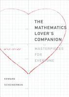 The Mathematics Lover s Companion PDF