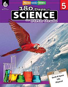 180 Days of Science for Fifth Grade PDF