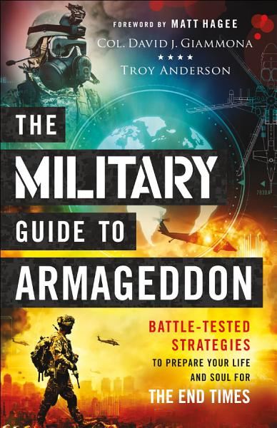 Download The Military Guide to Armageddon Book