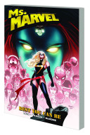 Ms  Marvel   Volume 9 PDF