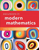 MyMathLab with Pearson EText    Standalone Access Card    for Excursions in Modern Mathematics