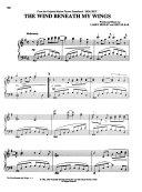 Complete advanced piano solos Book
