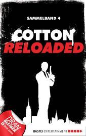 Cotton Reloaded - Sammelband 04: 3 Folgen in einem Band