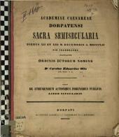 De Atheniensium actionibus forensibus publicis liber singularis