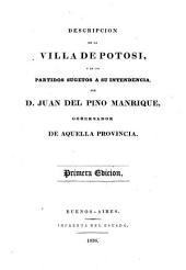 Coleccion de obras y documentos relativos a la historia antigua y moderna de las provincias del Rio de la Plata: Volumen 2