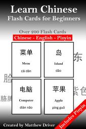 Learn Chinese - Flash Cards for Beginners