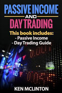 Passive Income And Day Trading Book PDF