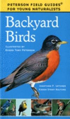 Backyard Birds PDF