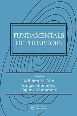 Fundamentals of Phosphors